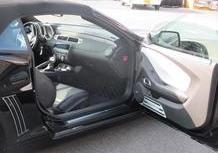 シボレー カマロ コンバーチブル カマロ生誕45周年記念限定 正規ディーラー車のサムネイル