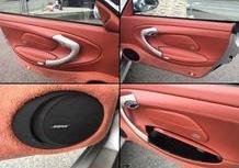 ポルシェ 911カレラ4S ティプトロニックS 4WD 左ハンドルのサムネイル