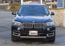 BMW  X5  xDrive  35i  xラインのサムネイル