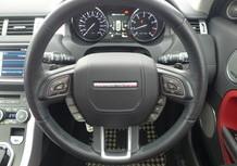 ランドローバー レンジローバー イヴォーク ダイナミック 4WDのサムネイル