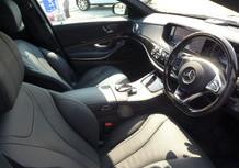 メルセデス・ベンツ S400 ハイブリッド AMGスポーツパッケージのサムネイル