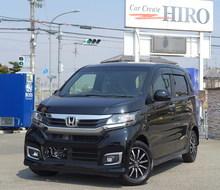 ✿新車N WGN Custom入庫! 加古川市H様 ☆ご成約ありがとうございます!