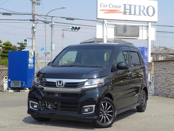 ✿加古川市H様 新車 N WGN Custom ☆ご成約ありがとうございます!