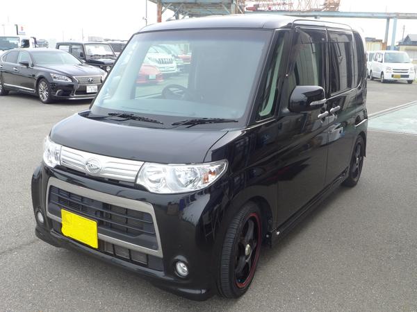 ✿加古川市S様 タントカスタム納車!