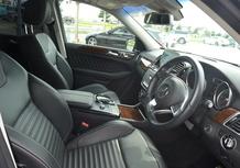 メルセデス・ベンツ GLS 350d 4マチック スポーツ 4WDのサムネイル