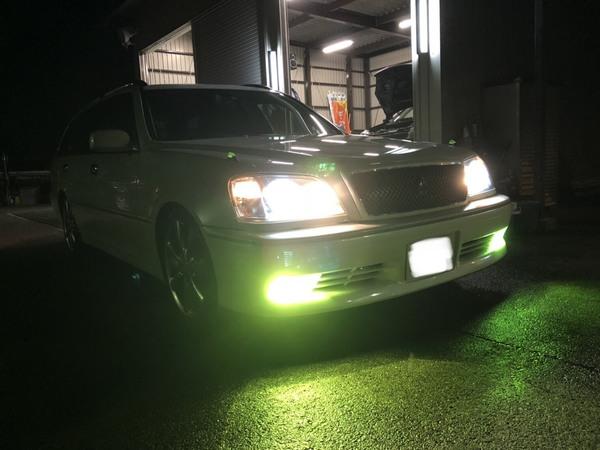 ✿加古川市H様 クラウン エステート納車!