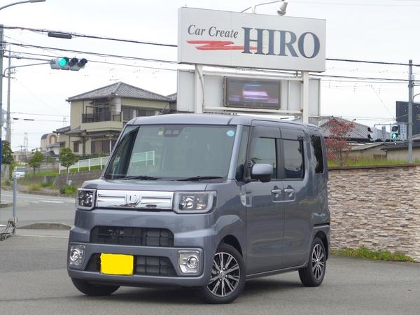 ✿加古川市S様 新車ウェイク ☆ご成約&ご納車!
