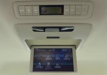 エスティマハイブリッド  2.4G 4WD 両側電動スライド ETC 純正HDDのサムネイル