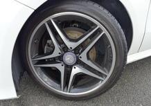メルセデス・ベンツA180スポーツ AMG ナイトPKG セーフティPKGのサムネイル