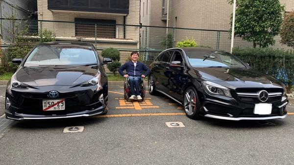 ✿神戸市K様 ベンツAMG CLA45 ご納車!