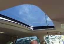 レクサスNX 300h Iパッケージ ガラスムーンルーフ 純正ナビ プリクラ 革シートのサムネイル