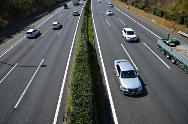 ✿高速道路での交通違反ランキング