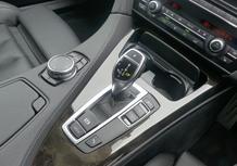 BMW 640iグランクーペ Mスポーツ 純正ナビ 革シート 1オーナーのサムネイル