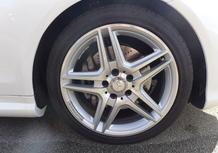 メルセデス・ベンツ E250クーペ AMGスポーツパッケージのサムネイル