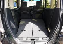 N-BOX Custom GターボSS 両側スライドドア 禁煙車 ワンオーナー  のサムネイル