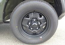 ジムニーXLセーフティサポート車 届出済 未使用車のサムネイル