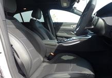 メルセデスAMG GT4ドアクーペ 43 4マチック+ライドコントロール+パッケージ ワンオーナー禁煙車のサムネイル