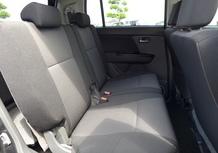 スズキ ワゴンRスティングレー X ドラレコ ETC 車検整備付のサムネイル